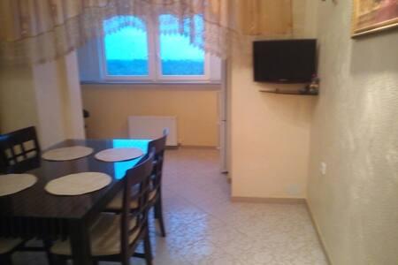 Квартира 53 кв. м. - Kaluga - Lägenhet
