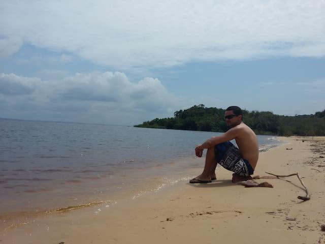 Simple Living / Vida Sencilla (Amazonas - Brazil) - Manaus - House