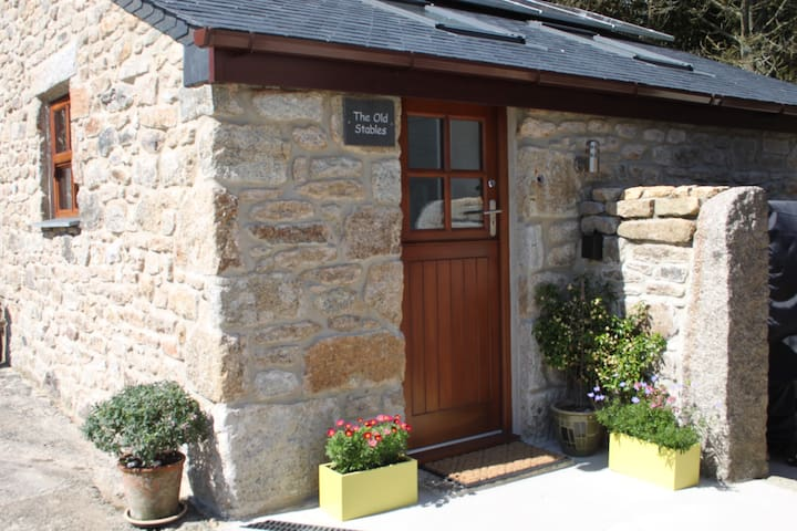 West Cornwall New Converted stable. - Ashton - Apartemen