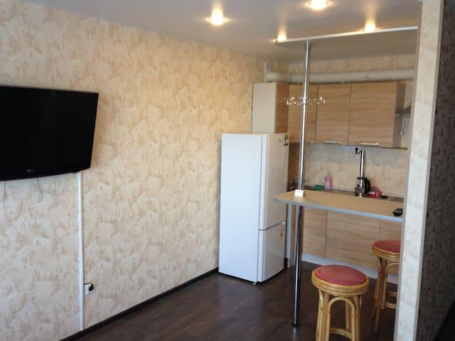 Апартаменты на Балтийской - Pskov - Wohnung