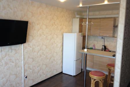 Апартаменты на Балтийской - Pskov