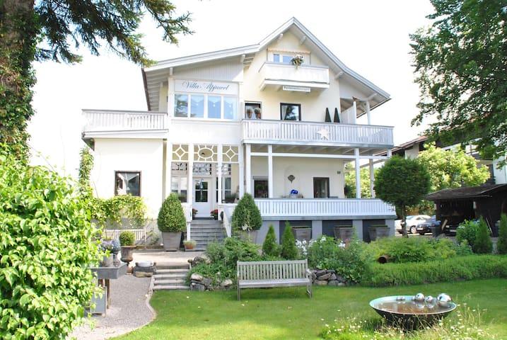 Ferienwohnung Lavendel - Oberstdorf - Apartemen