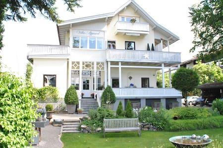 Ferienwohnung Lavendel - Oberstdorf
