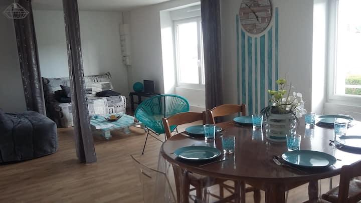 Appartement près du Puy du Fou 2