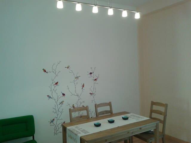 Cozy private room - València - Bed & Breakfast