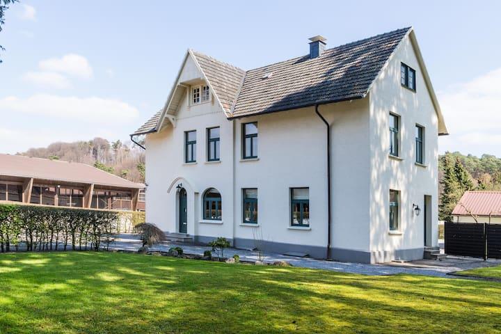 Forsthaus Edelburg