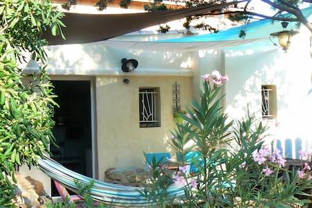 Maisonnette Marseille Calanques  - Marseille - Maison
