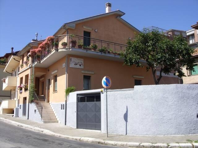 Il Fiore Della Vita B&B (Totale) - Melfi - ที่พักพร้อมอาหารเช้า