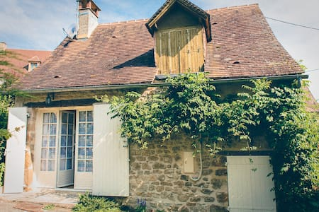 Gite rural en Périgord Sarladais - Thenon - 단독주택