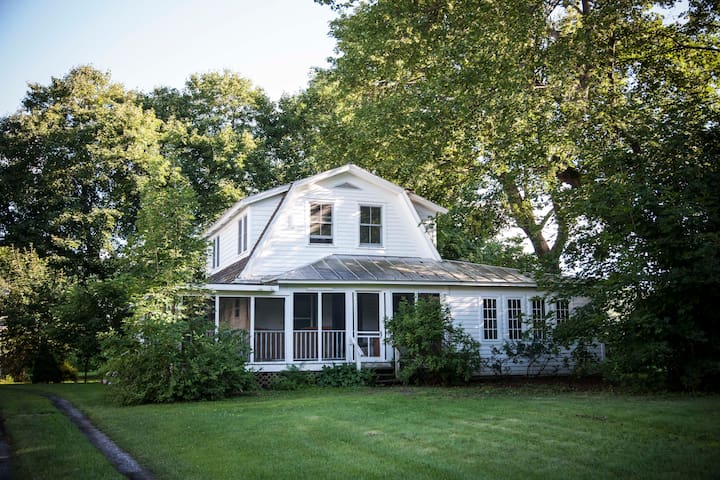 Tranquil farm house - Middleburgh