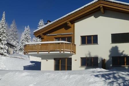Alpine Lodge Parc Linard - Vaz/Obervaz