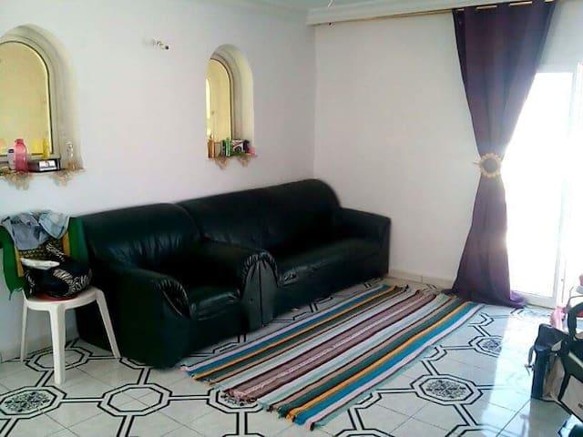 Appartement magnifique - Sousse - Huoneisto