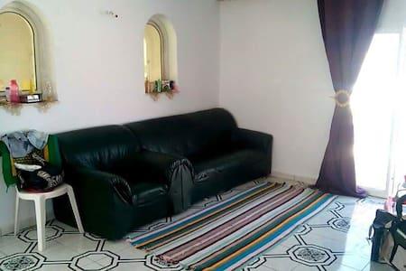 Appartement magnifique - Sousse - Apartemen