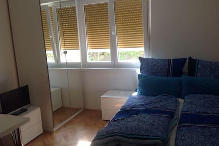 Studio Rijeka, im Stadtteil Krimeja - Rijeka - Byt