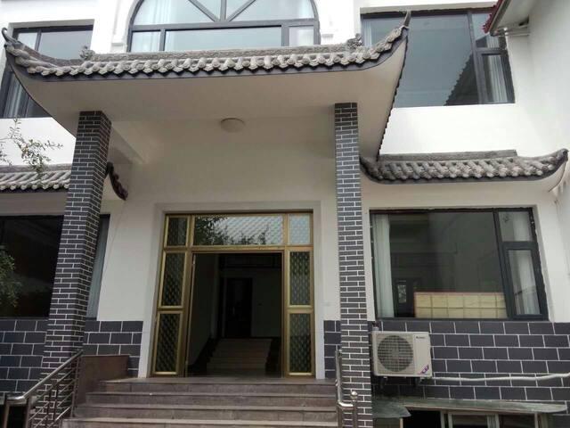 House with a private garden - Zhengzhou - Huis