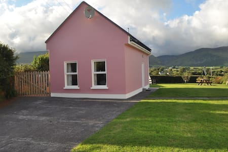 Holiday cottage in Annascaul - Annascaul - Apartemen