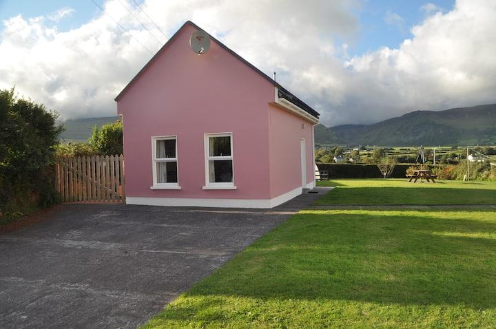 Holiday cottage in Annascaul