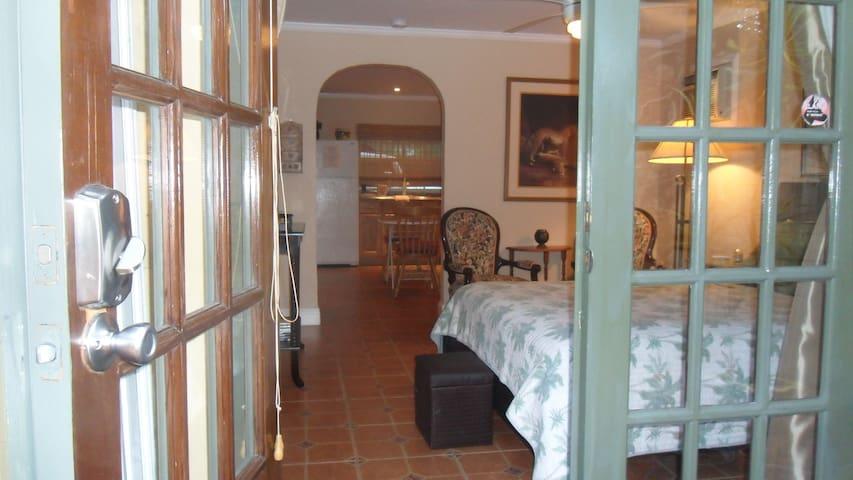 Casa Del Sol, Hist. Dist., WPB, - West Palm Beach - Wohnung