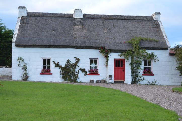 Pine Cottage - Enniskillen - Huis