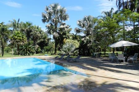 Hacienda San José a 10 km de Villavicencio - Villavicencio - Villa
