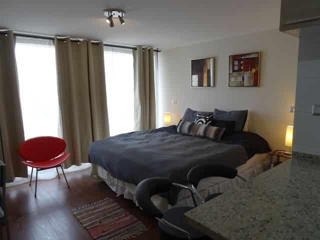 Apartment in Viña - Viña del Mar - Appartement
