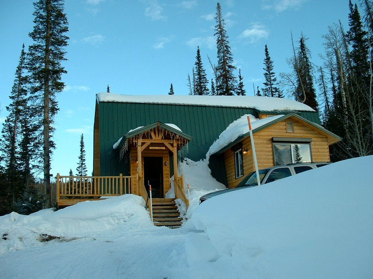 try cabin top of family with brian the to cabins rentals snowboard head your