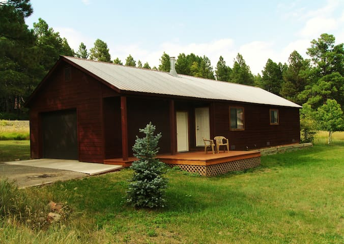Quaint House Near Lake Pagosa - Pagosa Springs - Casa