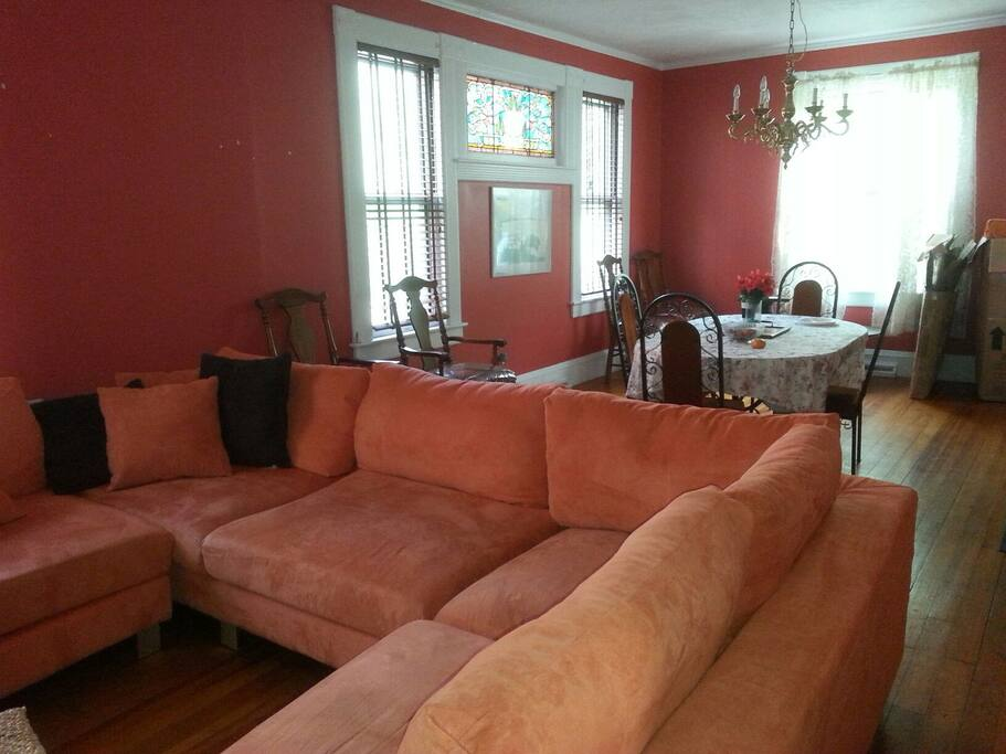 Springfield Ma Room For Rent