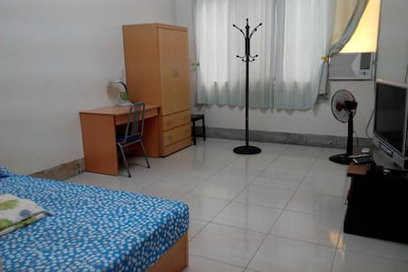 溫馨小屋 Friendlly Home Amingo Casa