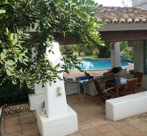 Guest House La Finca