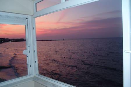 PANORAMA BEACH Strandwohnung - Çınarcık - Lägenhet