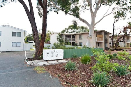 Park-side Suites near KEMHospital 2 - Jolimont