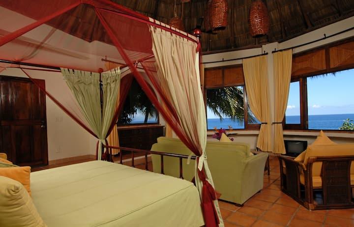 Oceanfront Bedroom5 Puerto Vallarta