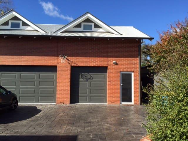The Loft in Central Wagga - Wagga Wagga - Apartament