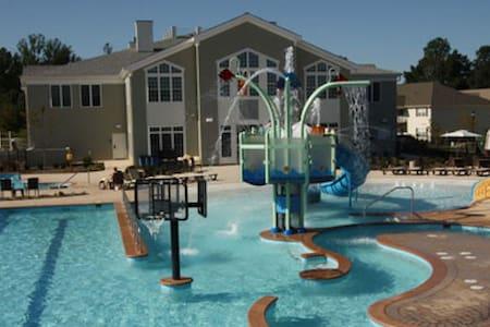 Colonies @ Williamsburg Resort - Villa