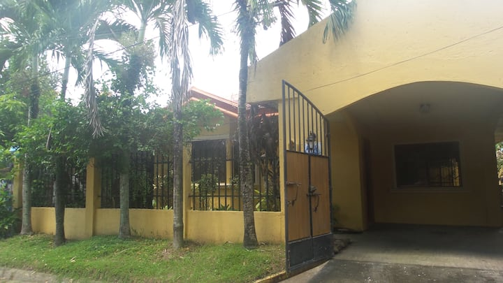 Bacolod Home