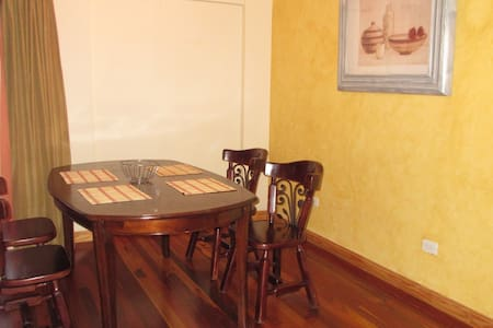 Adjoining Apartments Suites 12-14