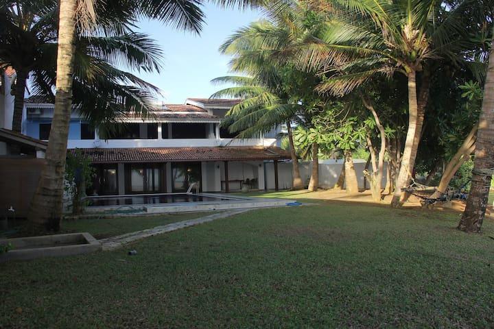 Tranquil Kosgoda, Galle - Kosgoda - Casa de campo