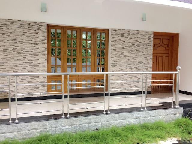 Hillview Residence: Technopark, Sreekaryam