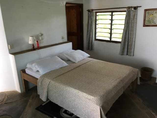 Almond Cottage, Kijiji Cottages, Diani Beach Road - Diani Beach - Appartement