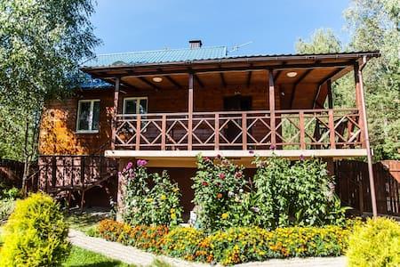 Hata Mihasya - минский - Haus