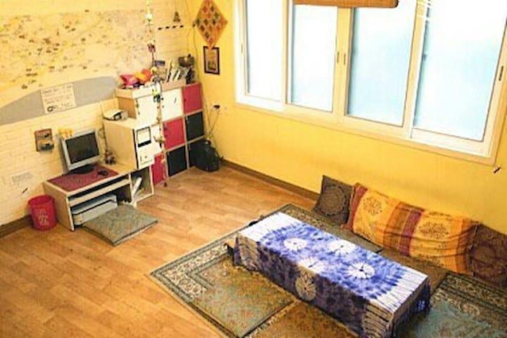 Uncle's guesthouse(lady room) *** - Haeundae - House