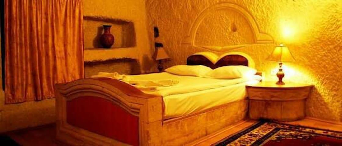 Lalezar Cave Hotel-Single Room