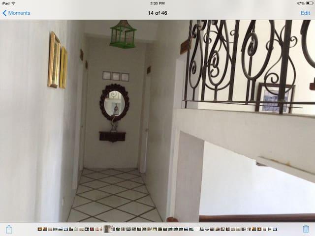 La Vista Pagsanjan Falls Tour> Room overlooking - Pagsanjan - Huoneisto