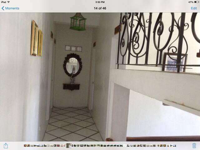 La Vista Pagsanjan Falls Tour> Room overlooking - Pagsanjan - Daire