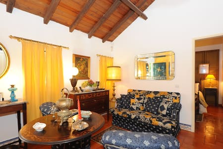 Cozy cottage near Lisbon and Sintra - Belas - Rumah