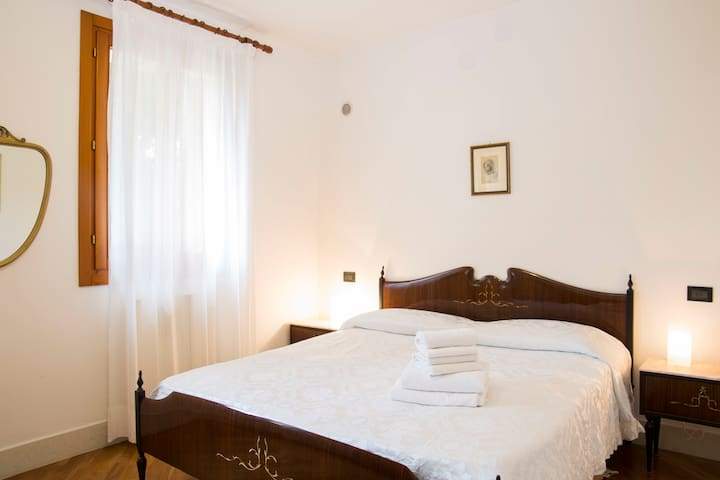Try it! Really close to Venice! - Mirano - Bed & Breakfast