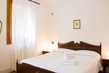Romantic Escape in Venice? 2persons - Mirano - Bed & Breakfast