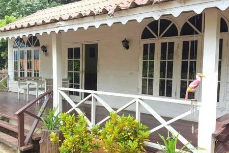 ChiangDao Country Retreat - House#6 - Amphoe Chiang Dao - Dom