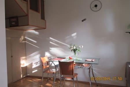 Уютная комната  в центре города - Pyatigorsk - Apartemen